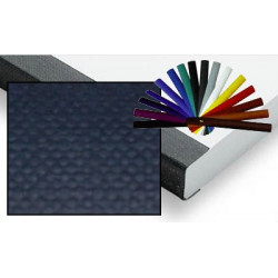 Bandes thermocollantes A4 Narrow BLEU FONCE (Dark)