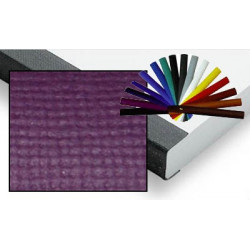 Bandes thermocollantes A4 Narrow VIOLET