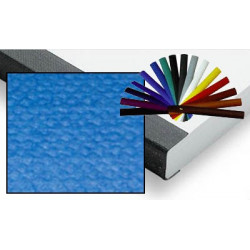 Bandes thermocollantes A4 Wide BLEU CLAIR