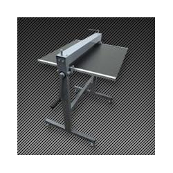 DIGIPRESSE H-1 Système multi-fonctions de découpe, perforation et rainage