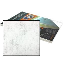 Dos de couvertures A4 Copylux 160g - GRIS