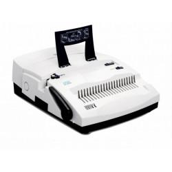 Perforelieur électrique à reliure manuelle CB-3000