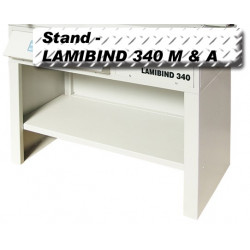 Stand pour LAMIBIND 340
