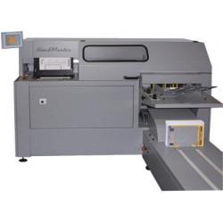Thermo-Relieur automatique de production BINDMASTER 2+reception SV700 EVA