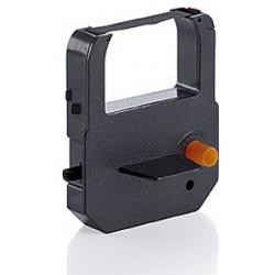 Cassette ruban encreur complet noir, pour TimeStamp 131