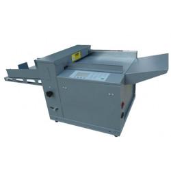 Raineuse-Perforatrice électrique F320CD a alimentation manuelle