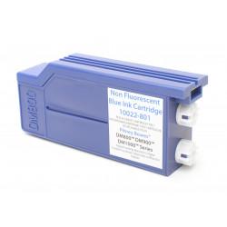 DM800, DM900, DM1000 cartouche d encre bleu