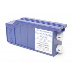 DM500, DM550, DM575 cartouche d encre bleu