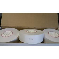 Etiquettes blanche pour machine à affranchir, DM500-DM925-DM1000