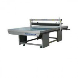 Laminateur à plat REGULAR 250x140 utile
