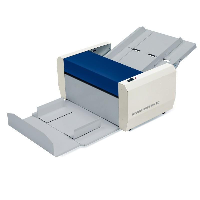Micro-perforation automatique RPM350 PLUS
