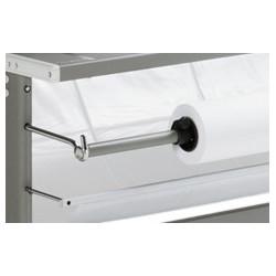 Porte rouleau de papier