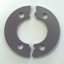 Contre outil de perforation