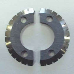 Outil de perforation pour feuilles simples (28 Dents)