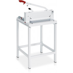 Massicot manuel IDEAL 4300 sur Stand