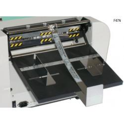 Dispositif de rainage Option plieuses  F47N