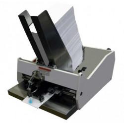 Margeur - Compteur papier & Enveloppes à friction FF14
