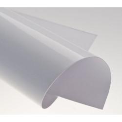 Dos de couvertures Chromolux A4 - BLANC
