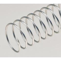 Spirales hélicoïdales / Ø 10mm - ACIER