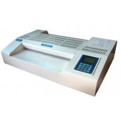 Plastifieuse à pochettes A3 - 6 Rouleaux SKY-335R6