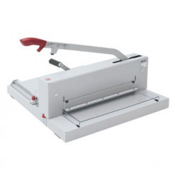 Massicot manuel  IDEAL 4300 de table
