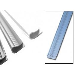 Baguette PVC RELIDO 9-12 Transparent