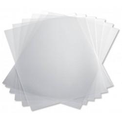 Transparent de rétroprojection 100 µ - PPC 110