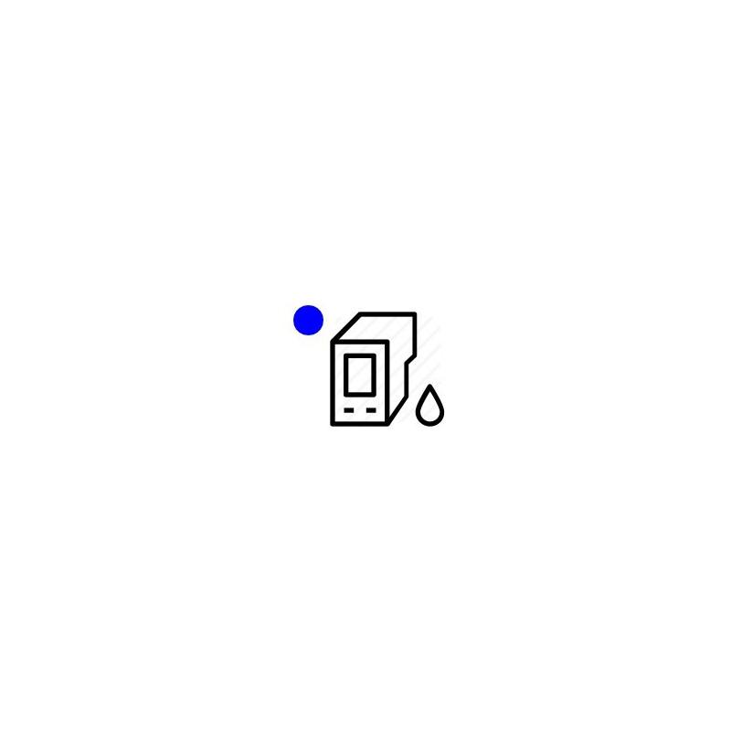 CONNECT+HIGHT Cartouche d encre colori  bleu