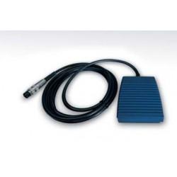 Déclenchement par pédale électrique - Option PERNUMA Pour série PERFOSET / OFFICE  (modèle électrique)