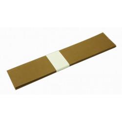 Papier paraffiné - Lot de 100 bandelettes NAGEL