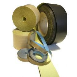 Teflon 10mm - rouleau de 10ml, épaisseur 0.25mm adhesif