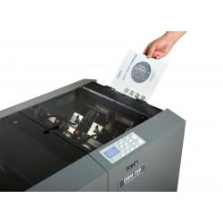 Système de brochage et de massicotage DBM-150 DUPLO