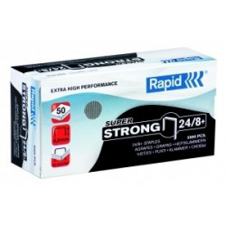 Agrafes 24/8+ RAPID SuperStrong