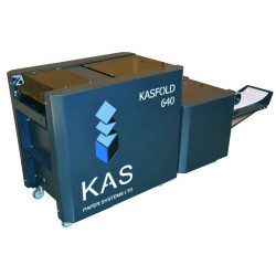 Massicot KAS T640 TRIMMER
