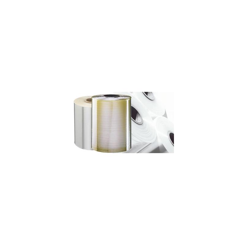 Film retractable Micro-Perforé BIO qualité Clarphane 19µ - Laize 800mm