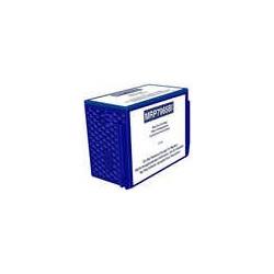 DM300c, DM400c cartouche d encre bleu