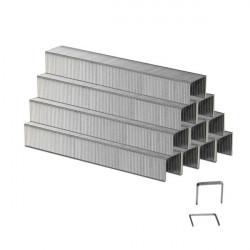 Agrafes plates IDEAL - Boite de 1 000 unités (soit 20x50 agrafes) MAX BH-11F