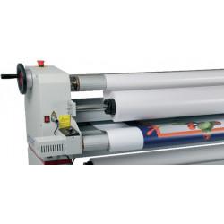 Rembobineur arrière motorisé pour EM-1200 / EM-1400 / EM-1600