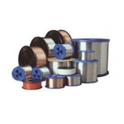 Fil de piquage 0.50 mm acier galvanisé HD2