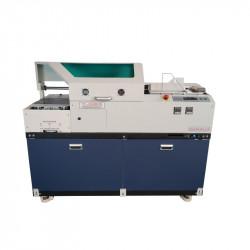 Thermorelieur Semi-Automatique TC5500 PUR sur stand