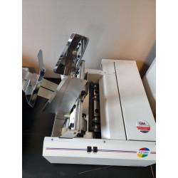 Imprimante d'adressage CS AJ5000 RECONDITIONNE