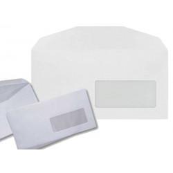 Enveloppes mécanisables 115x225 - fenêtre 45x100mm 20BD/20BB